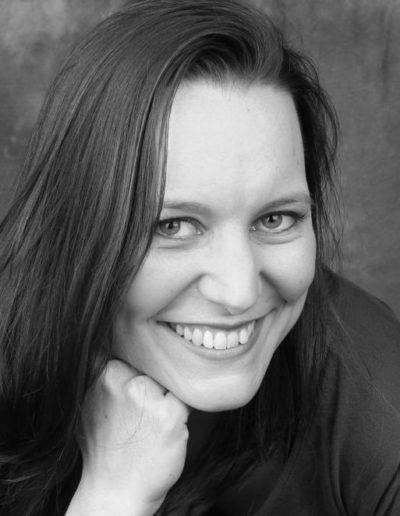 Anne Stieger