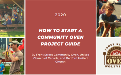 Detailed Guide: How To Start A Community Wood-Fired Oven Project