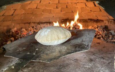 Wood Fired Pita Recipes