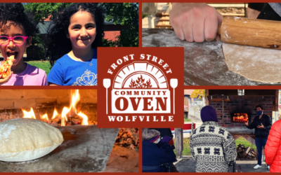 September 13th- 2021 Week at the Oven
